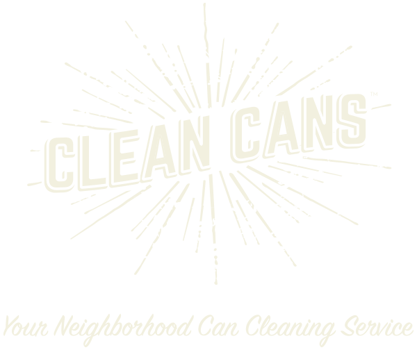 Clean Cans Trash Can Cleaning