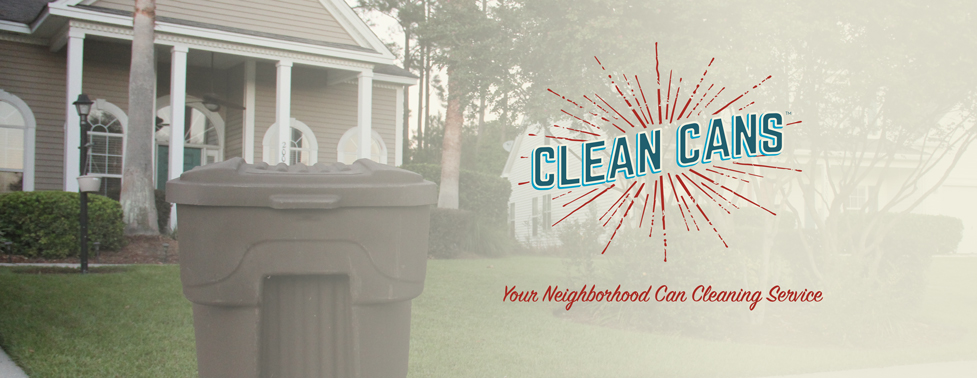 Welcome to Mr. Clean Can's Blog!